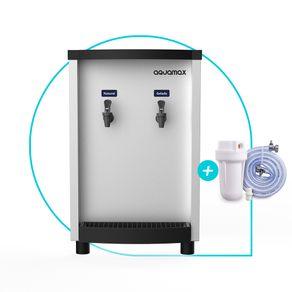 bebedouro-industrial-15-litros-aquamax-inox-bancada